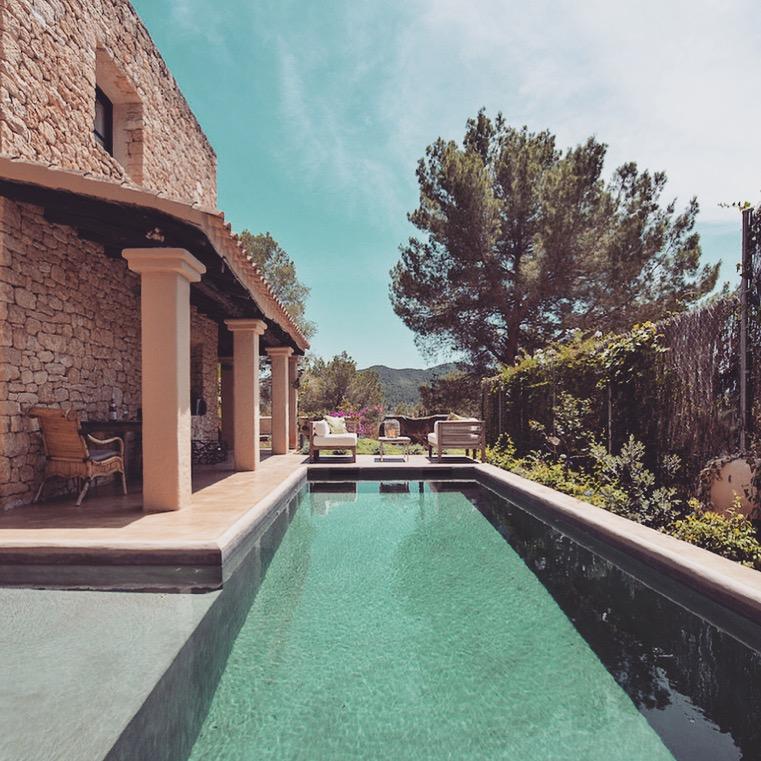 Benimussa – Ibiza – 6 sleeps