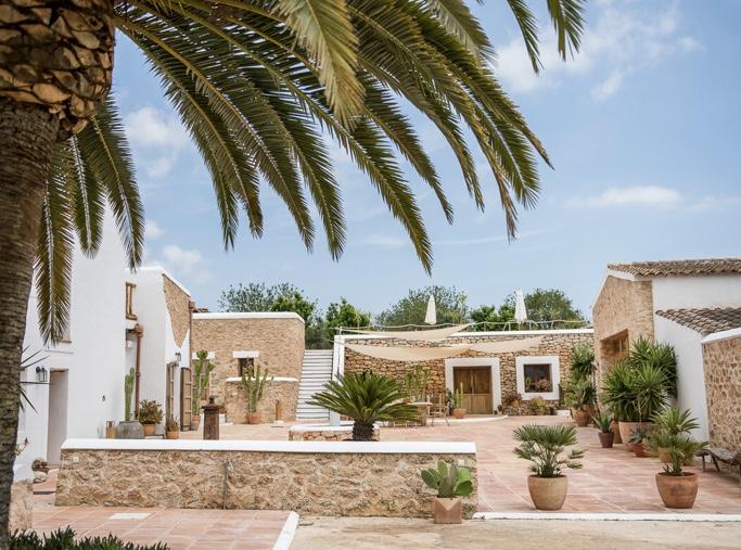 Santa Gertrudis – Ibiza – 12 Sleeps