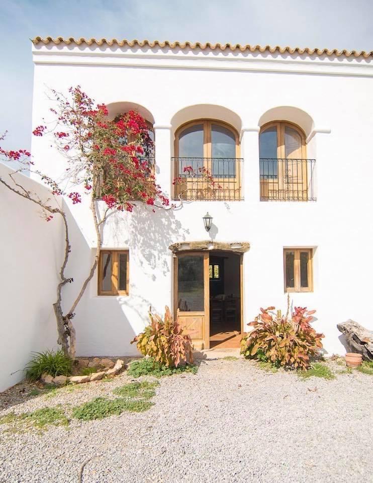 San Rafael – Ibiza – 8 sleeps