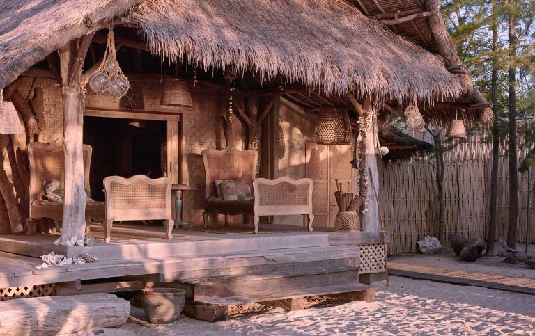 Gili Meno – Indonesië – 8 sleeps