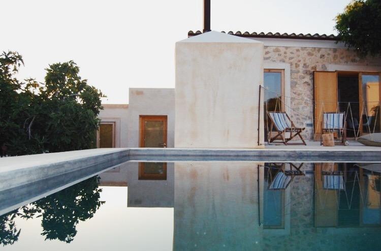 Cap Martinet – Ibiza – 2 sleeps