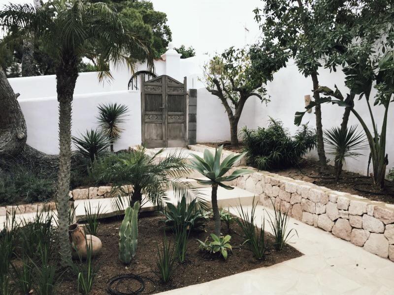 Cala Vadella – Ibiza – 6 sleeps