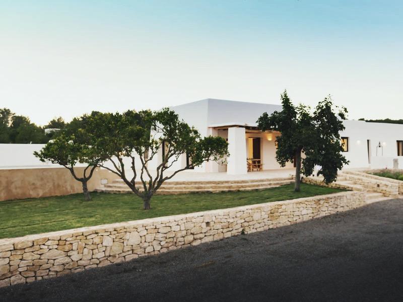 San Rafael – Ibiza – 6 sleeps