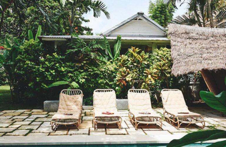 Seminyak – Bali – 7 sleeps