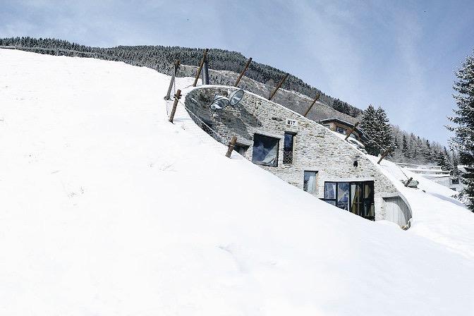 Vals – Zwitserland – 10 sleeps