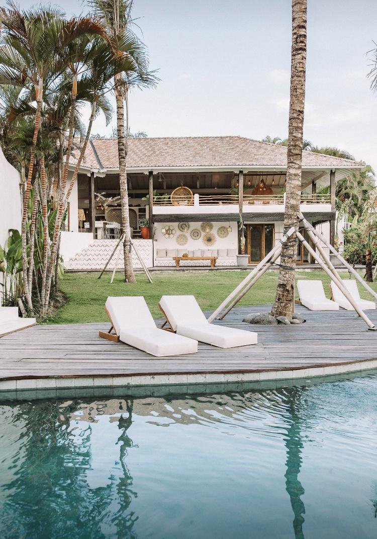 Bali – Indonesie – 8 sleeps