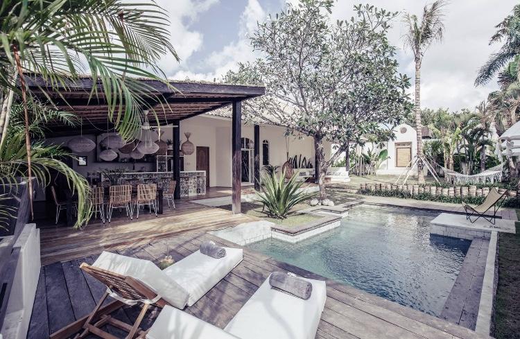 Kuta Utara – Bali – Indonesie – 8 sleeps