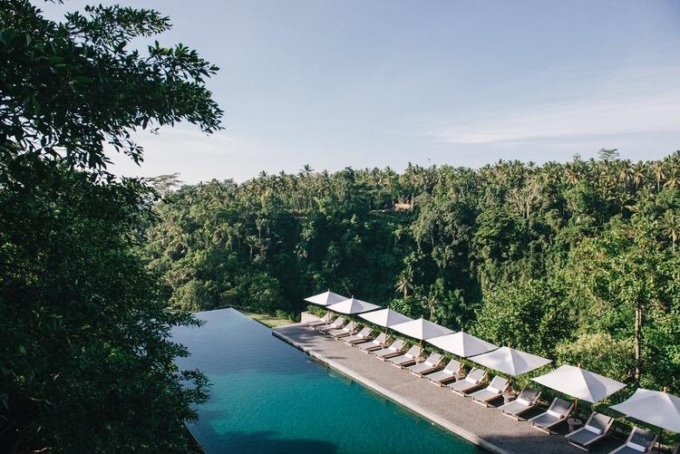 Ubud – Bali – Indonesie