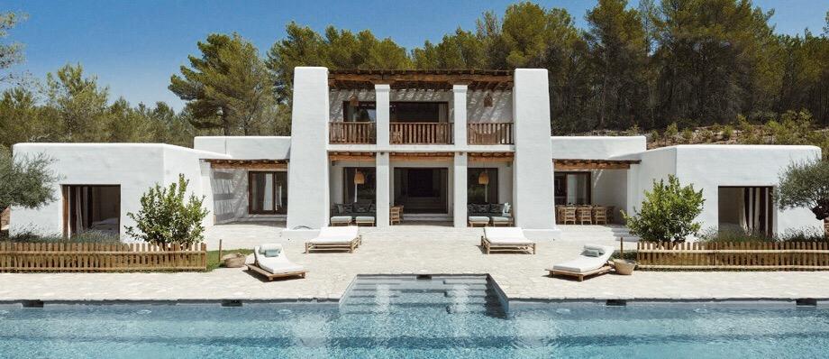 Santa Gertrudis – Ibiza – 10 sleeps