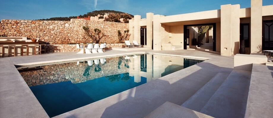 Calo d'en Real – Ibiza – 10 sleeps