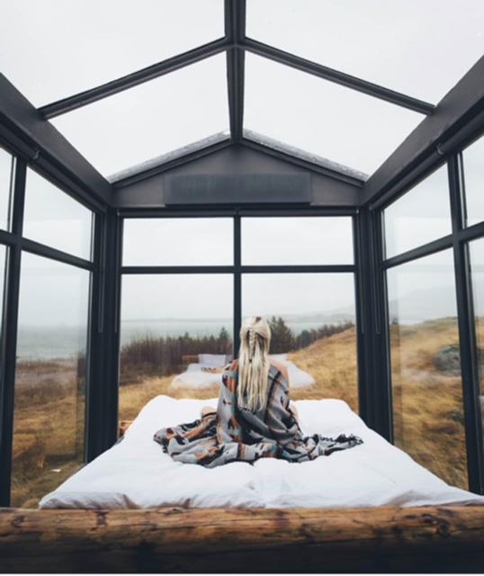 Hvalfjörður – IJsland