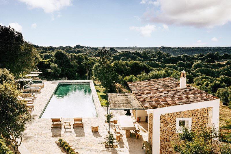 Menorca – Spanje – 22 sleeps