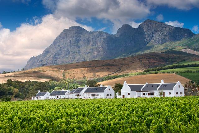 Kaapstad – Zuid Afrika