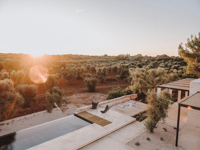 Puglia – Italië – 8 sleeps