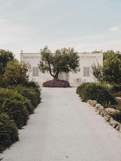 Puglia – Italië – 6 sleeps